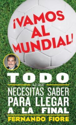 Rayo: Vamos al Mundial!, Fernando Fiore