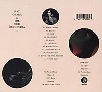 Raz Ohara And The Odd Orchestra - Produktdetailbild 1