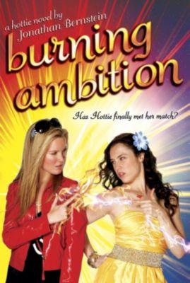 Razorbill: Burning Ambition, Jonathan Bernstein
