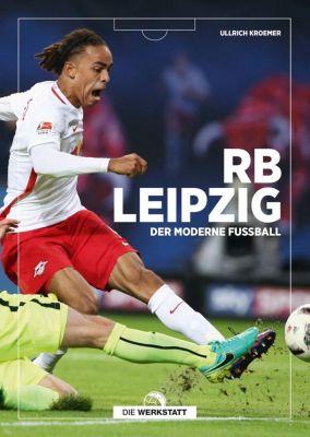 RB Leipzig, Ullrich Kroemer