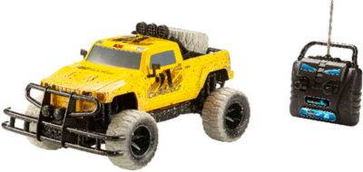 RC Buggy Dirt Scout MHz