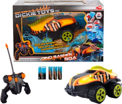 RC Dino Basher Boa, RTR