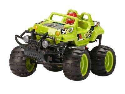 RC-Junior Crash Car