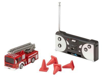 RC Mini Feuerwehr Leiterwagen