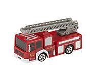 RC Mini Feuerwehr Leiterwagen - Produktdetailbild 3