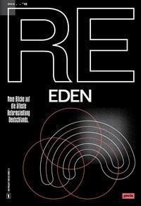 RE:EDEN -  pdf epub