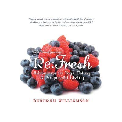 Re: Fresh, Deborah Williamson