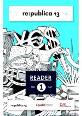 re:publica Reader 2013 – Tag 1
