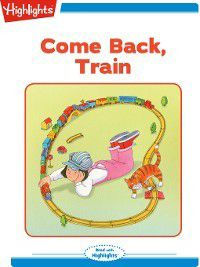 Read With Highlights: Come Back Train, Annette Gulati