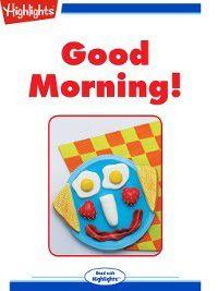 Read With Highlights: Good Morning, Marilyn Kratz