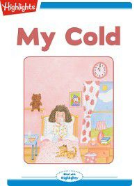 Read With Highlights: My Cold, Joy Cowley