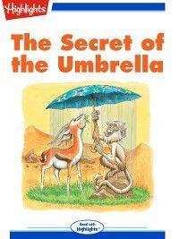 Read With Highlights: The Secret of the Umbrella, Leslie Santamaria