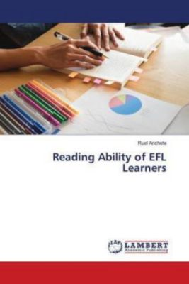 Reading Ability of EFL Learners, Ruel Ancheta