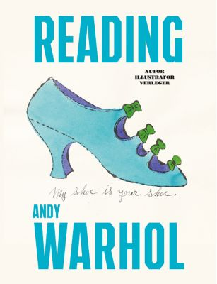 Reading Andy Warhol