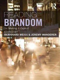 Reading Brandom