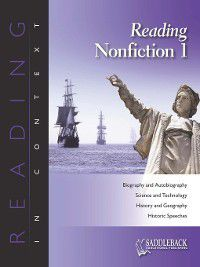 Reading In Context: Reading Nonfiction 1