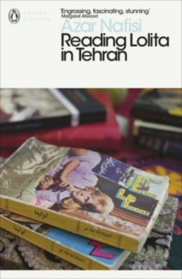 Reading Lolita in Tehran, Azar Nafisi