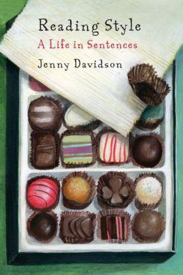 Reading Style, Jenny Davidson