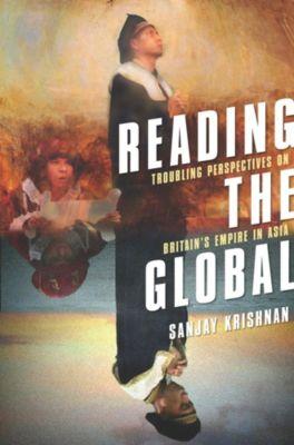 Reading the Global, Sanjay Krishnan