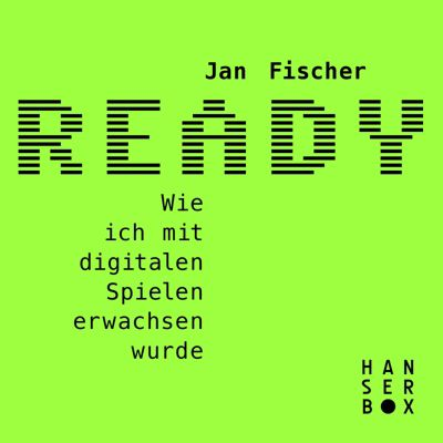 Ready, Jan Fischer