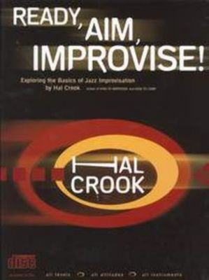 Hal crook ready aim improvise