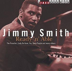 Ready 'N Able, Jimmy Smith