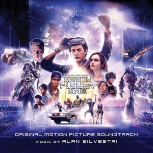 Ready Player One, Ost