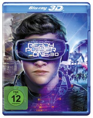 Ready Player One - 3D-Version