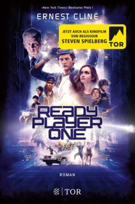 Ready Player One, Movie Tie-In - Ernest Cline pdf epub