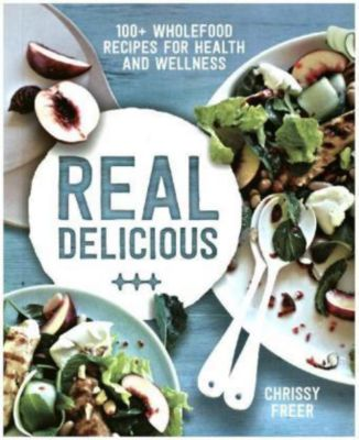 Real Delicious, Chrissy Freer