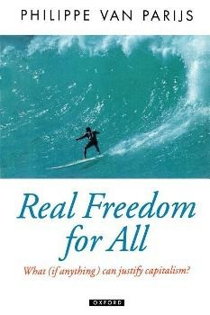 real freedom for all van parijs pdf