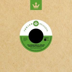 Real Reggae Music, Reggae Roast Soundsystem