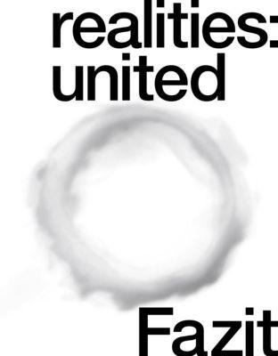 realities:united Fazit -  pdf epub