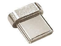REALPOWER Magnetic USB-C adapter mobile Magnetischer USB-C Adapter fuer die RealPower Magnet-Kabel Serie - Produktdetailbild 1