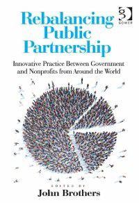 Rebalancing Public Partnership, Mr John Brothers