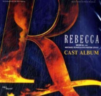 Rebecca - Das Musical-Cast Album, Cast Album