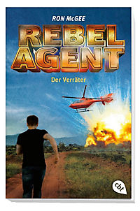 REBEL AGENT - Der Verräter - Produktdetailbild 1
