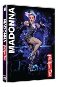 Rebel Heart Tour, Madonna