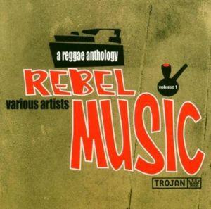 Rebel Music: A Reggae Antholog, Diverse Interpreten