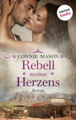 Rebell meines Herzens, Connie Mason