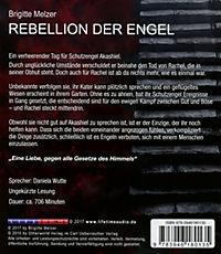 Rebellion der Engel, 1 MP3-CD - Produktdetailbild 1