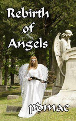 Rebirth of Angels, pd mac