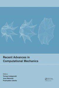 Recent Advances in Computational Mechanics
