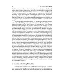 Recent Developments in Alcoholism: Vol.18 Research on Alcoholics Anonymous and Spirituality in Addiction Recovery - Produktdetailbild 2