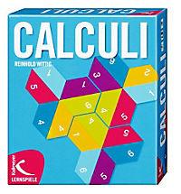 """Rechenspiel """"Calculi"""", Lernspiel - Produktdetailbild 1"""