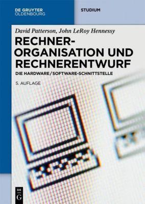 Rechnerorganisation und Rechnerentwurf, David Patterson, John LeRoy Hennessy