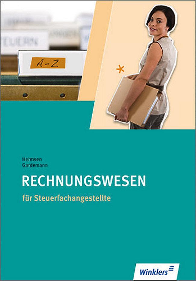 Rechnungswesen Für Steuerfachangestellte Buch Portofrei Bestellen