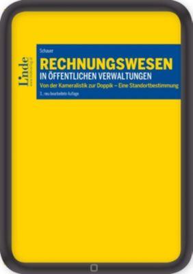 Rechnungswesen in öffentlichen Verwaltungen, Reinbert Schauer