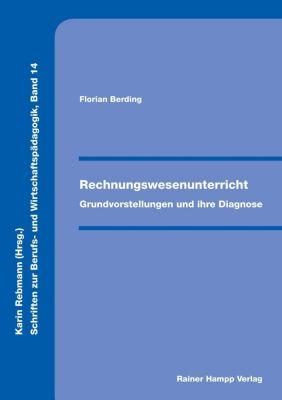 Rechnungswesenunterricht - Florian Berding |