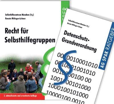 Recht für Selbsthilfegruppen / Datenschutz-Grundverordnung, Renate Mitleger-Lehner